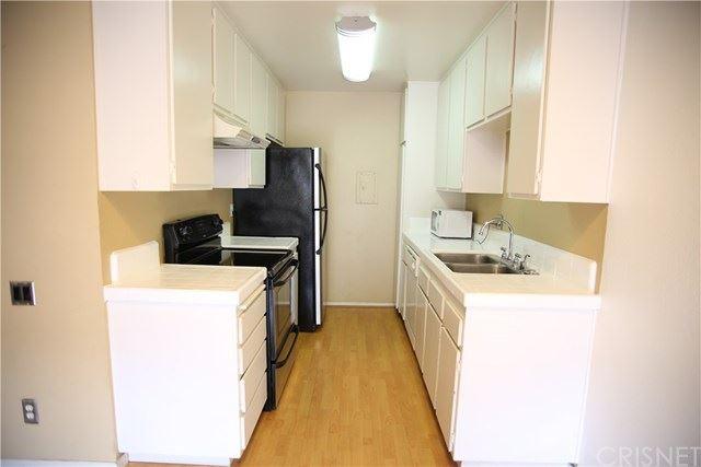Photo of 5460 White Oak Avenue #H307, Encino, CA 91316 (MLS # SR21030571)