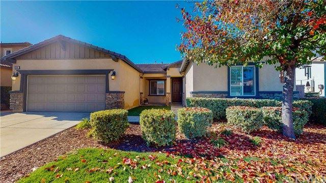 35095 Wheatgrass Drive, Murrieta, CA 92563 - MLS#: SW20246571