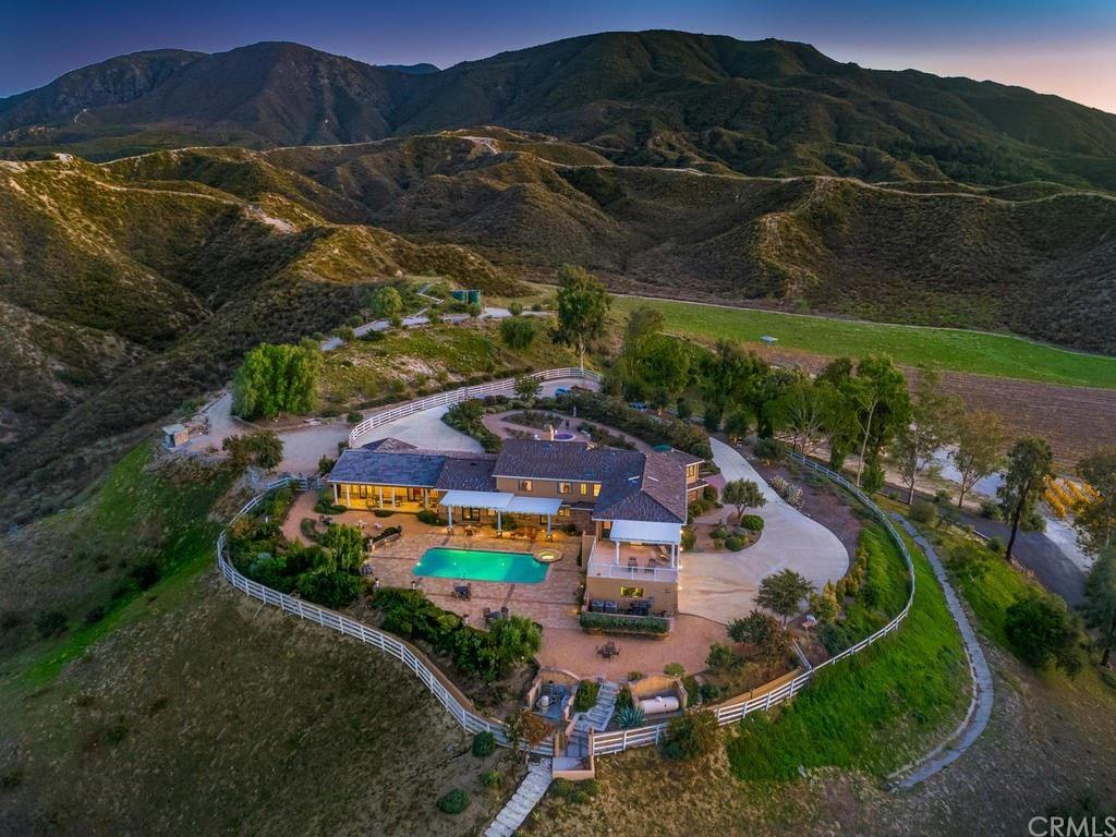 35600 Monte Verde Road, Temecula, CA 92592 - MLS#: SW21012571