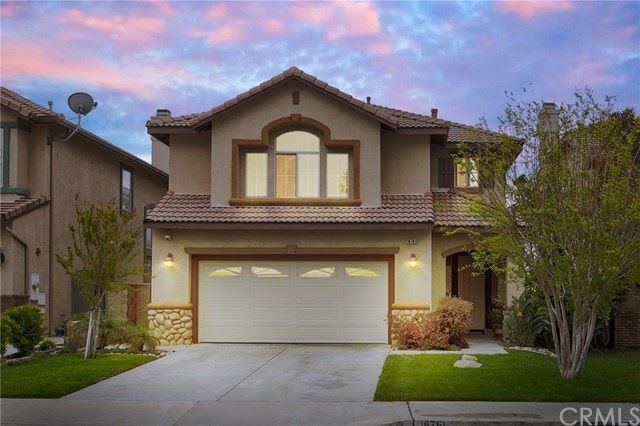 16761 Colonial Drive, Fontana, CA 92336 - MLS#: SW21076571
