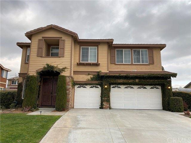 5535 Pine Leaf Avenue, Fontana, CA 92336 - MLS#: TR21064571