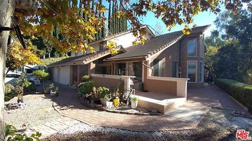Photo of 19970 E Limecrest Drive, Covina, CA 91724 (MLS # 20667572)