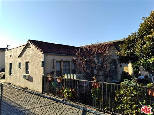 Photo of 3336 Andrita Street, Los Angeles, CA 90065 (MLS # 21683572)