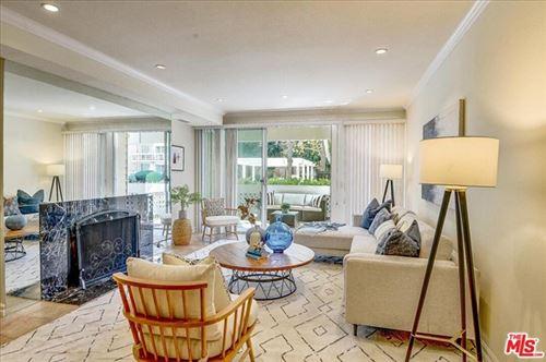 Photo of 4342 Redwood Avenue #C105, Marina del Rey, CA 90292 (MLS # 21695572)