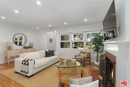 Photo of 4043 Albright Avenue, Culver City, CA 90066 (MLS # 21729572)