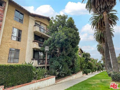 Photo of 7300 Franklin Avenue #554, Los Angeles, CA 90046 (MLS # 21774572)