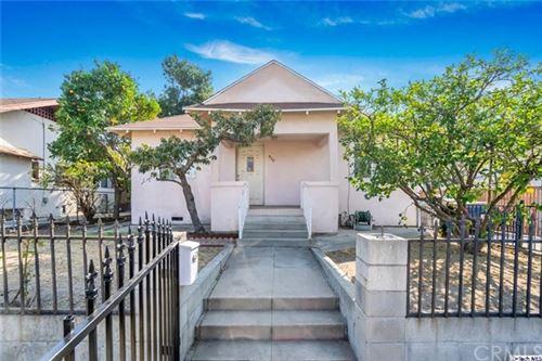 Photo of 620 N Avenue 64, Los Angeles, CA 90042 (MLS # 320003572)