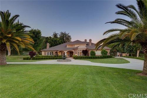 Photo of 76 Palm Hill Lane, Bradbury, CA 91008 (MLS # AR19253572)