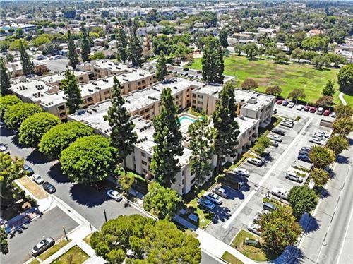 Photo of 351 N Ford Avenue #321, Fullerton, CA 92832 (MLS # DW20163572)