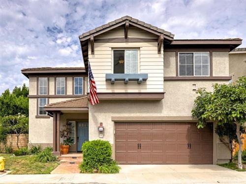 Photo of 17 Tanglewood Lane, Rancho Santa Margarita, CA 92688 (MLS # OC20164572)