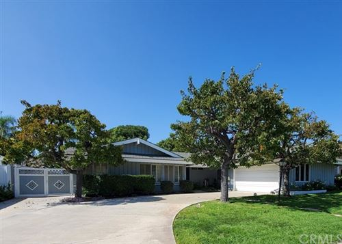 Photo of 1833 Leeward Lane, Newport Beach, CA 92660 (MLS # OC20197572)