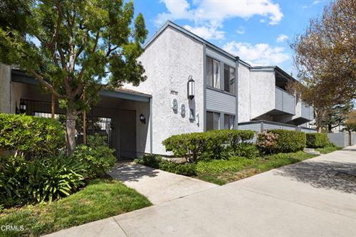 Photo of 8801 Independence Avenue #16, Canoga Park, CA 91304 (MLS # P1-4572)