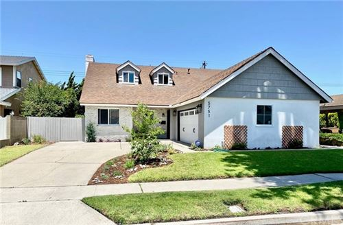 Photo of 5751 Richmond Avenue, Garden Grove, CA 92845 (MLS # RS20097572)