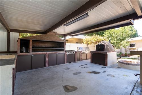 Tiny photo for 19520 Strathern Street, Reseda, CA 91335 (MLS # SR21196572)