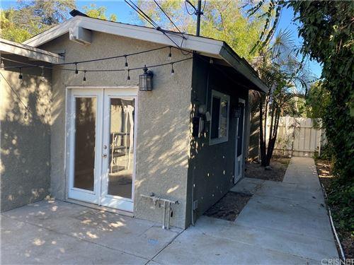 Tiny photo for 15732 Romar Street, North Hills, CA 91343 (MLS # SR21201572)