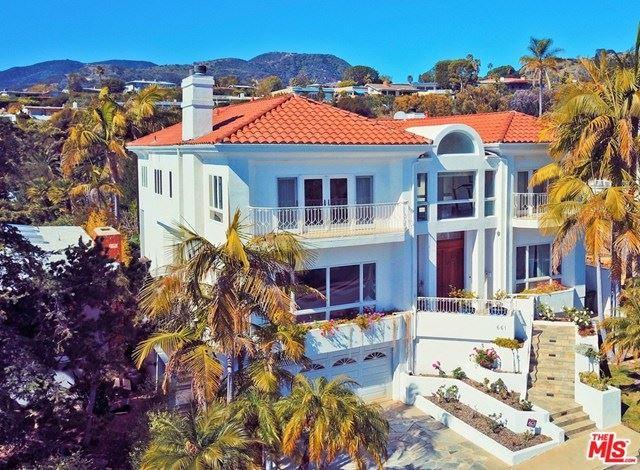 661 LACHMAN Lane, Pacific Palisades, CA 90272 - MLS#: 20579572