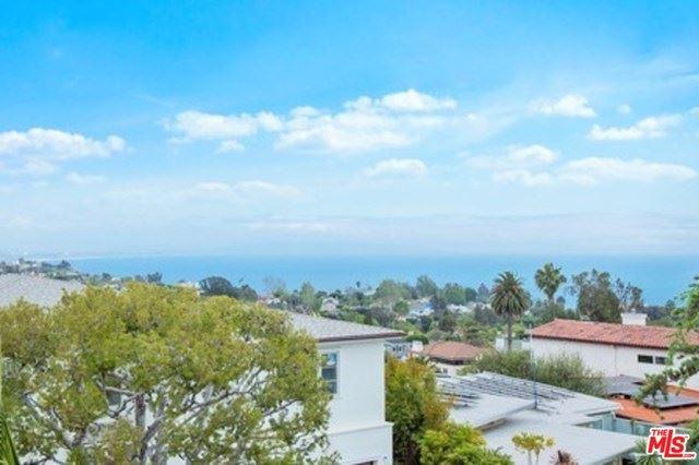 Photo of 661 LACHMAN Lane, Pacific Palisades, CA 90272 (MLS # 20579572)