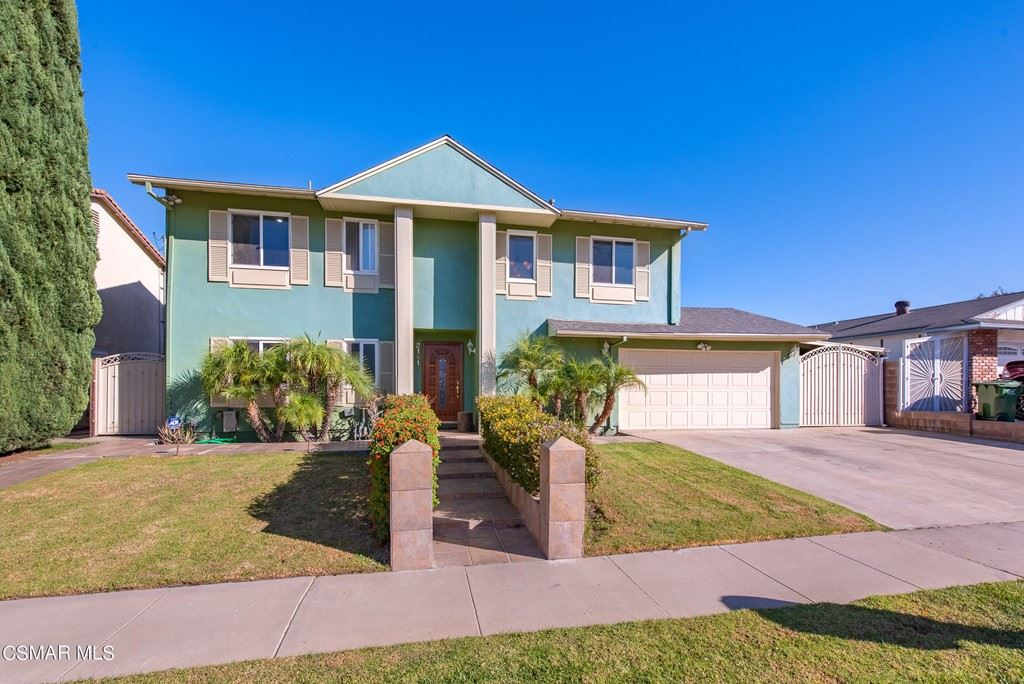 2181 Rhoda Street, Simi Valley, CA 93065 - MLS#: 221005572