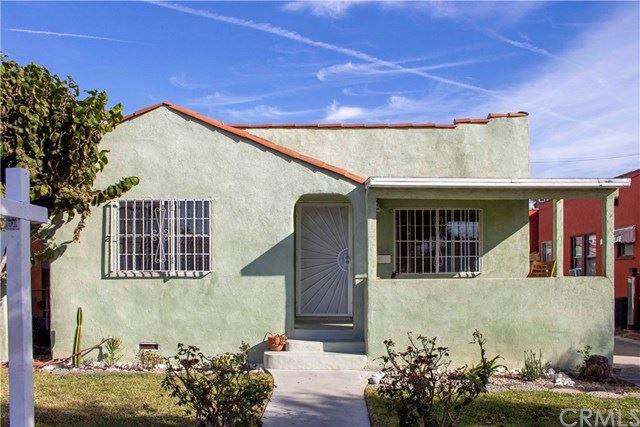 6034 Arlington Avenue, Los Angeles, CA 90043 - MLS#: DW20245572