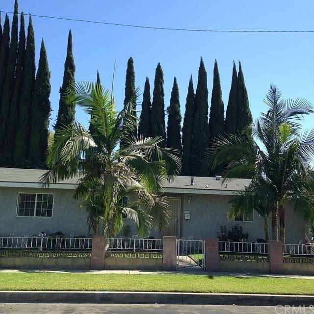 14457 Beckner Street, La Puente, CA 91744 - MLS#: DW21078572