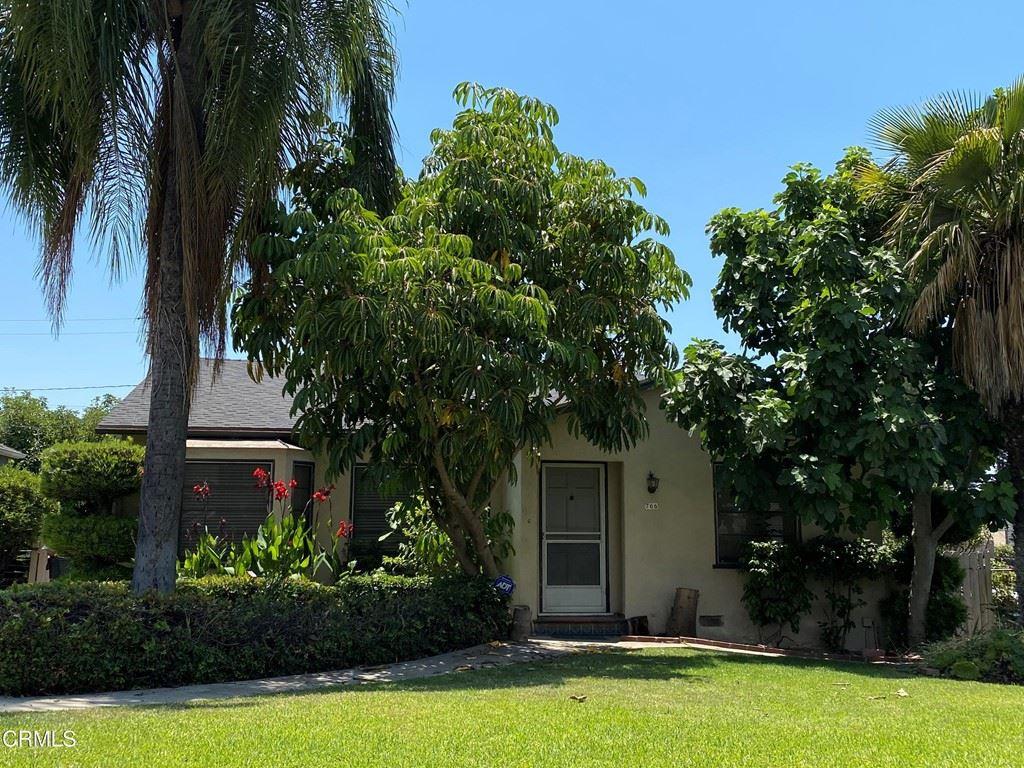 766 Morada Place, Altadena, CA 91001 - MLS#: P1-6572