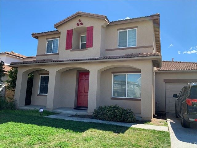 27041 Quail Creek Drive, Moreno Valley, CA 92555 - MLS#: PW20157572