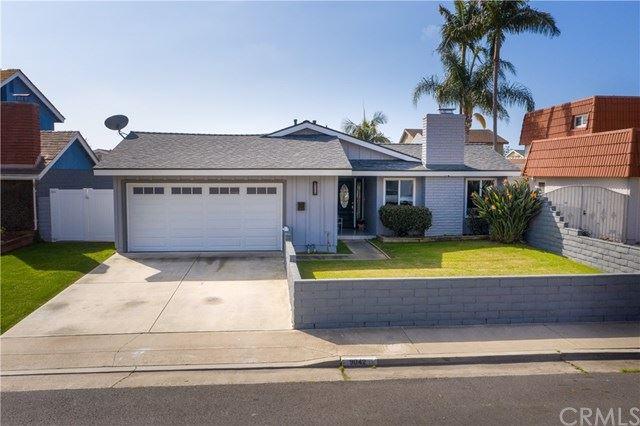 9042 Five Harbors Drive, Huntington Beach, CA 92646 - MLS#: PW21039572