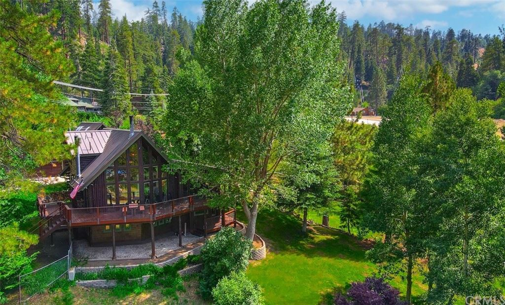 956 Knickerbocker Road, Big Bear Lake, CA 92315 - MLS#: PW21158572