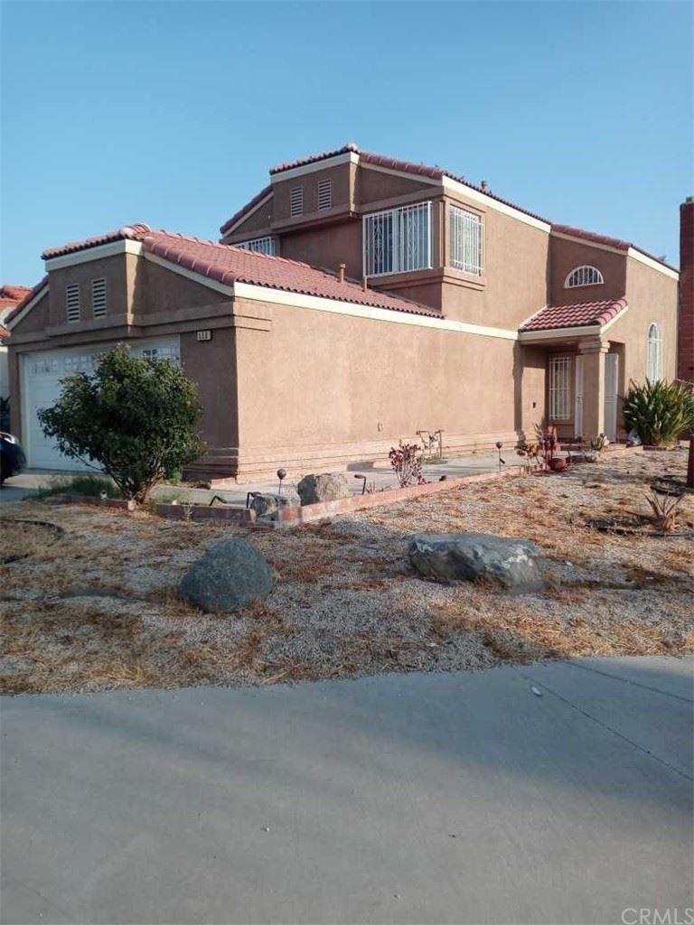 558 Cherry Vista Drive, Perris, CA 92571 - MLS#: PW21173572