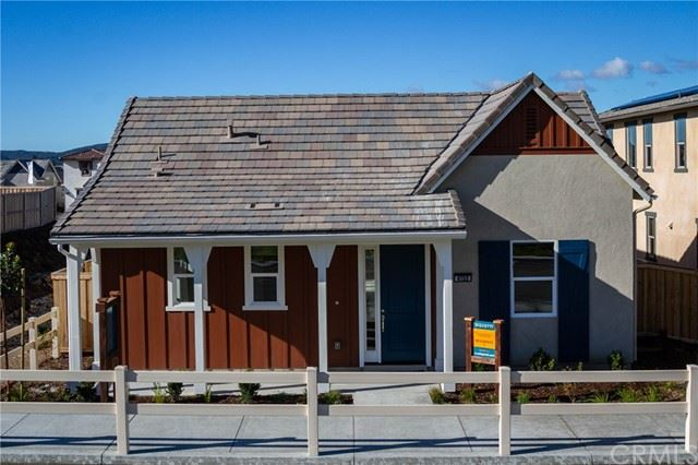 4153 Bettenford Drive, San Luis Obispo, CA 93401 - #: SC21110572