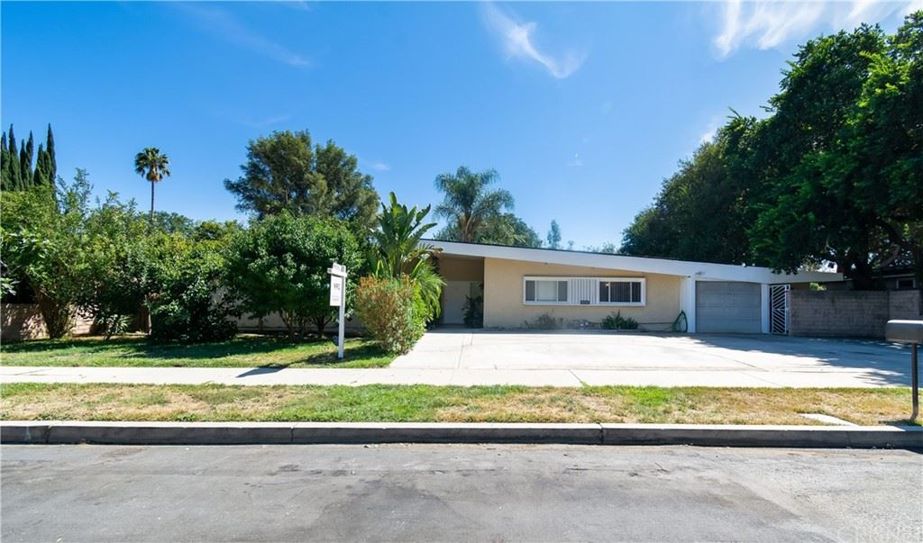 19520 Strathern Street, Reseda, CA 91335 - MLS#: SR21196572
