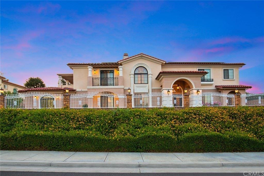 20687 Sunset Circle, Walnut, CA 91789 - MLS#: TR21117572