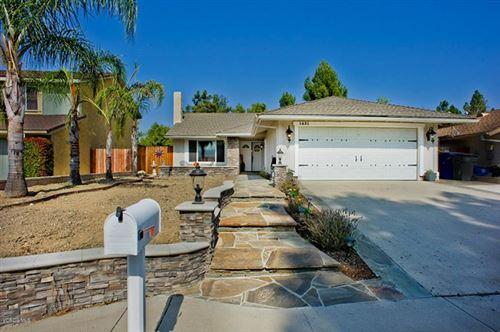 Photo of 1631 Mendocino Lane, Newbury Park, CA 91320 (MLS # 220010573)