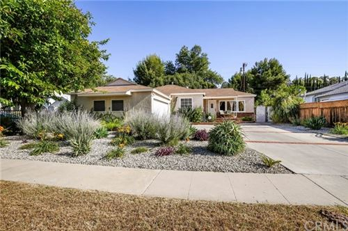 Photo of 19016 Bessemer Street, Tarzana, CA 91335 (MLS # BB20102573)