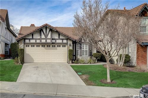 Photo of 26723 Madigan Drive, Canyon Country, CA 91351 (MLS # BB21022573)