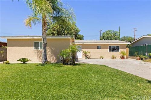 Photo of 8220 Cornwall Avenue, Rancho Cucamonga, CA 91739 (MLS # CV20162573)
