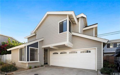 Photo of 183 Monte Vista Avenue #D, Costa Mesa, CA 92627 (MLS # NP21164573)