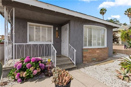 Photo of 325 W 16th Street, San Pedro, CA 90731 (MLS # OC20126573)
