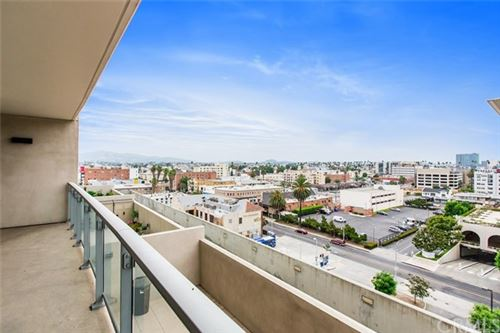 Tiny photo for 3785 Wilshire Boulevard #808, Los Angeles, CA 90010 (MLS # OC20184573)