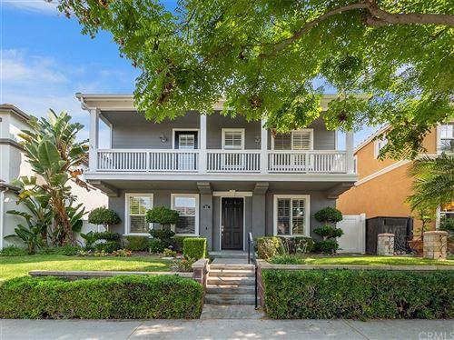 Photo of 22 Hydrangea Street, Ladera Ranch, CA 92694 (MLS # OC21166573)