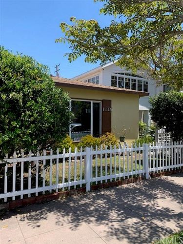 Photo of 1115 Ocean Avenue, Seal Beach, CA 90740 (MLS # PW19105573)