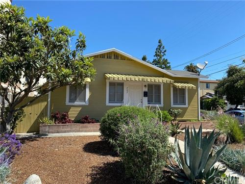 Photo of 707 E Chestnut Street, Glendale, CA 91205 (MLS # PW20115573)