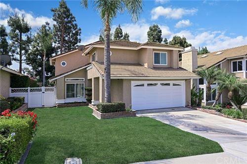 Photo of 17420 Briardale Lane, Yorba Linda, CA 92886 (MLS # PW21105573)