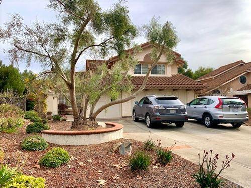 Photo of 4334 Wavertree Street, San Luis Obispo, CA 93401 (MLS # SP21003573)