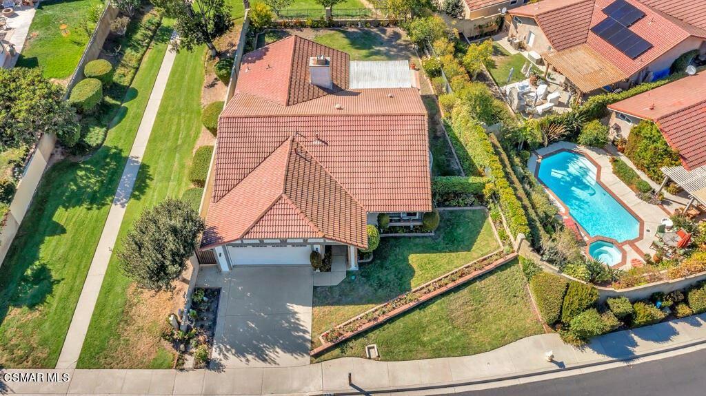 Photo of 4331 Mill Valley Road, Moorpark, CA 93021 (MLS # 221005573)