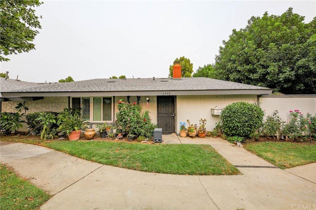 1345 Maxwell Lane, Upland, CA 91786 - MLS#: CV21210573