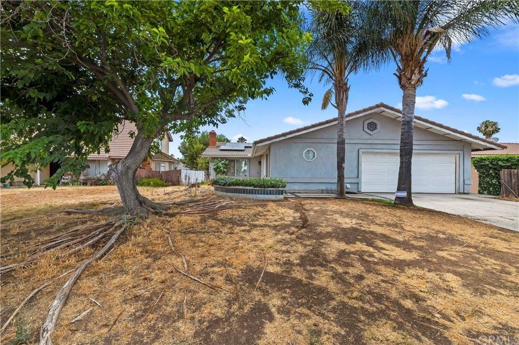 12779 Meadbury Drive, Moreno Valley, CA 92553 - MLS#: IG21163573