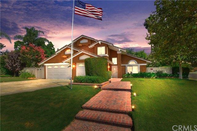 1656 Tonia Court, Riverside, CA 92506 - MLS#: IV20147573