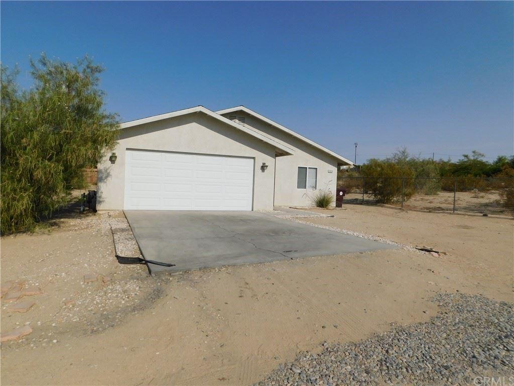 5934 Mojave Avenue, Twentynine Palms, CA 92277 - MLS#: JT21156573
