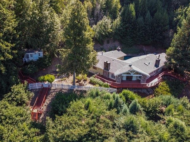 322 Canham Road, Scotts Valley, CA 95066 - MLS#: ML81803573